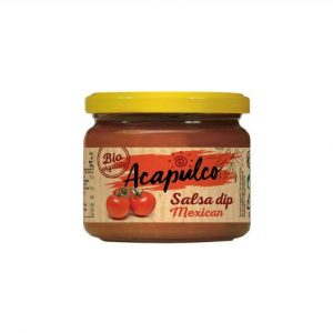 Acapulco Mehiška omaka salsa 260g