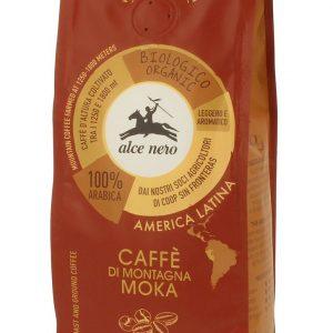 Alce Nero Kava Arabica 250g