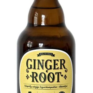 Ände Napitek ingver, Ginger ale 330ml