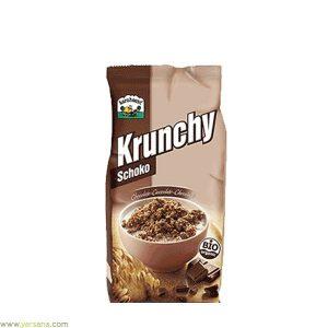 Barnhouse Krunchy granole čokolada 375 g
