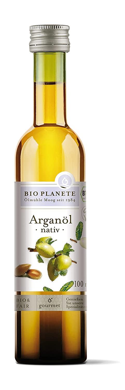 Bio Planete Arganovo olje nepraženo 100ml