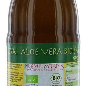 Bio Royal Aloe Vera Sok aloe vera 1l