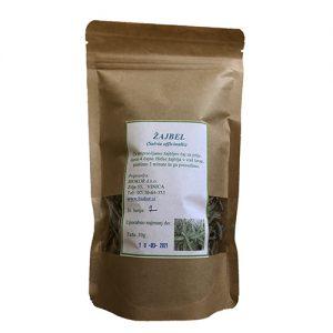 Biokor Čaj žajbelj 30g
