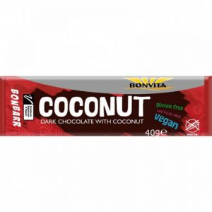 Bon Vita Čokoladna ploščica kokos 40g