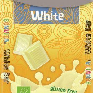 Bon Vita veganska bela čokolada 100g