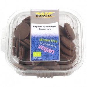 Bon Vita veganska čokolada kovanci 225g