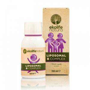 Ekolife natura Liposomski B kompleks 150ml