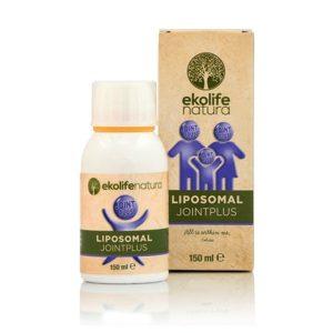 Ekolife natura Liposomski SklepPlus 150 ml