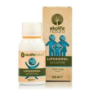 Ekolife natura Liposomski SportMe 150 ml