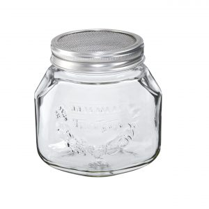 Eschenfelder Steklen kalilni kozarec 750ml 1kos