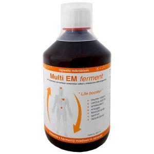 Eubioma Multi EM Ferment, 500ml