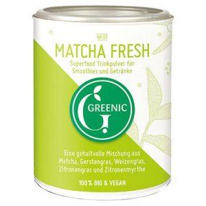 Greenic Matcha mešanica 80g