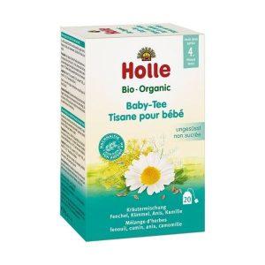 Holle Čaj za dojenčke 30g