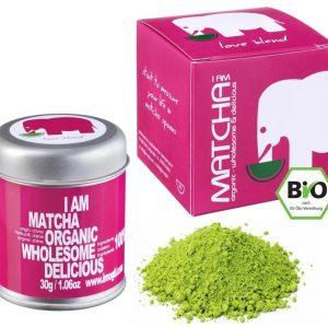 Imogti Matcha Love Blend 30g