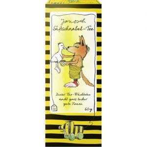 Lebensbaum Sadni čaj za otroke 20x3g