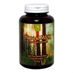 Natural Earth MSM premium 210g