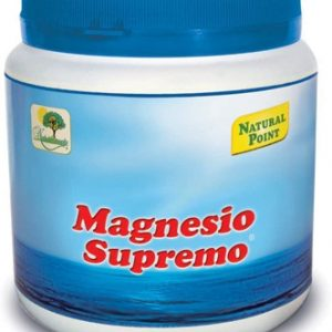 Natural Point Žlahtni magnezij Supremo 300g