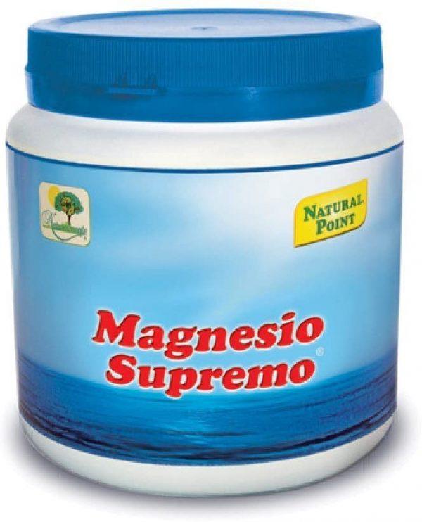 Natural Point Žlahtni magnezij Supremo 300g