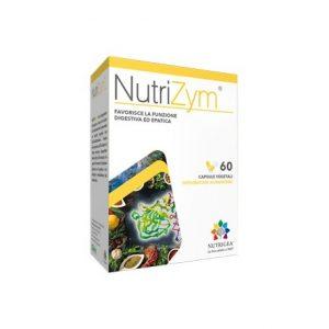 NutriZym Probiotik NutriZym 60kps