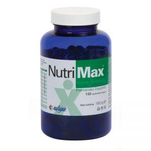 Nutrimax Nutrimax kapsule 150kom