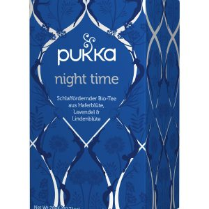 Pukka Čaj Night time 20x1,9g