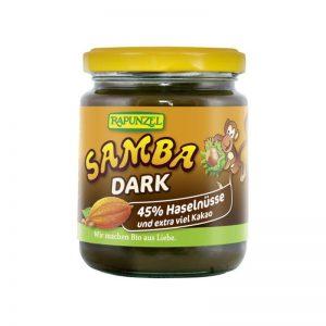 Rapunzel Lešnikov namaz Samba dark 250g