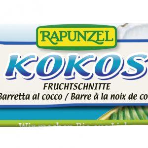 Rapunzel Sadna ploščica kokos 40g