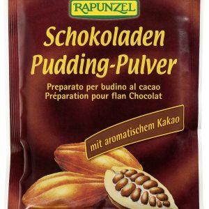 Rapunzel brez glutenski čokoladni puding 50g
