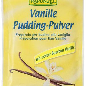Rapunzel brez glutenski vanilijev puding 40g