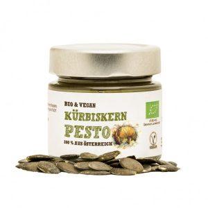 Schalk Muehle Pesto iz bučnih semen 80g