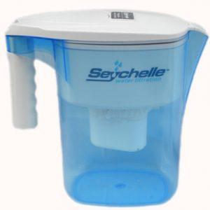 Seychelle Vrč za filtriranje vode 3,8L