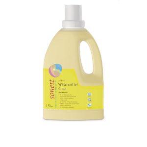 Sonett Čistilno sredstvo meta limona 1,5l