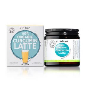 Viridian-Ekoloski-kurkumin-latte-30g