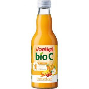 Voelkel BioC napitek imun 200ml