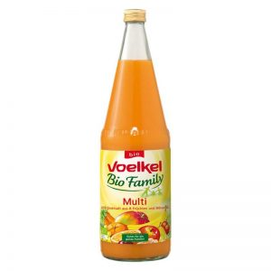 Voelkel Multi sadni sok 700ml