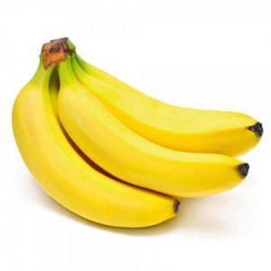 Bio banane 1kg